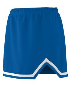 Augusta Drop Ship Ladies Energy Skirt