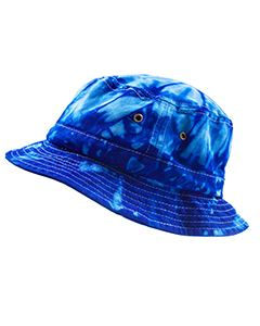 Tie-Dye Drop Ship Bucket Hat