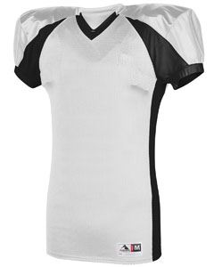 Augusta Drop Ship Youth Snap Jersey