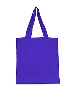Liberty Bags Amy Recycled Cotton Canvas Tote