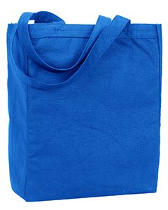 Liberty Bags Allison Recycled Cotton Canvas Tote