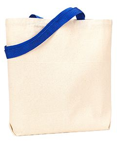 Liberty Bags Jennifer Recycled Cotton Canvas Tote