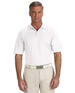 adidas Golf Men's climalite Contrast Stitch Polo