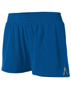 Augusta Drop Ship Ladies Quintessence Short