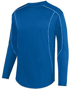 Augusta Drop Ship Adult Edge Pullover