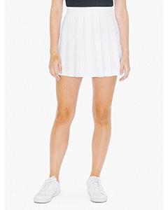 American Apparel Ladies Tennis Skirt