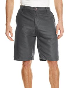 Burnside Mens Hybrid Dual Function Short