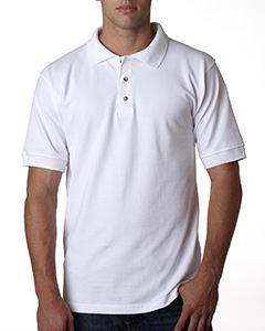 Bayside Adult Adult Pique Polo
