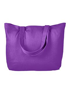 BAGedge Cotton Twill Horizontal Shopper
