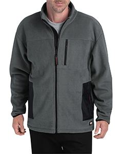 Dickies Drop Ship Men's Pro Frost Extreme Fleece Jacket