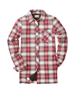 Backpacker Ladies Outrider Jace Shirt
