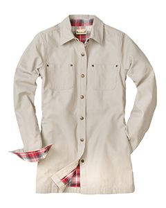 Backpacker Ladies Great Outdoors Jace Shirt