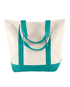 Comfort Colors Canvas Heavy Tote