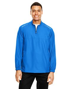 Ash City - Core 365 Adult Techno Lite Quarter-Zip