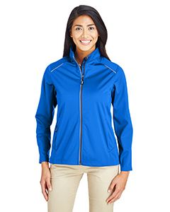 Ash City - Core 365 Ladies Techno Lite Three-Layer Knit Tech-Shell