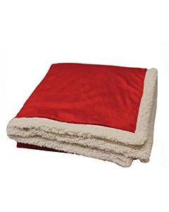Pro Towels Challenger Lambswool Throw Kanata Blanket
