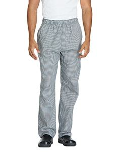 Dickies Chef Unisex Traditional Baggy 3 Pocket Pant