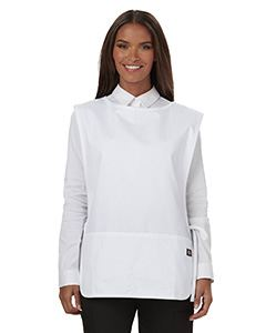 Dickies Chef Cobble Bib Apron with Tie Sides