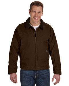 Dri Duck Men's Tall Outlaw Jacket
