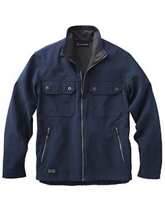 Dri Duck Men's Elevation Jacket