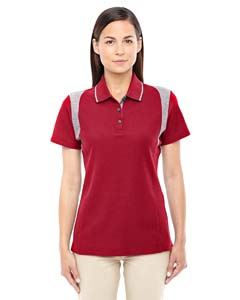Devon & Jones Ladies DRYTEC20 Performance Colorblock Polo