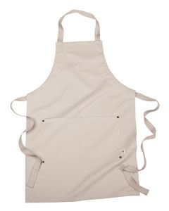 econscious 8 oz. Organic Cotton/Recycled Polyester Eco Apron