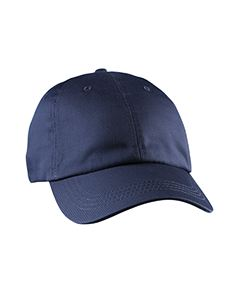 econscious Recycled Polyester Unstructured Baseball Cap