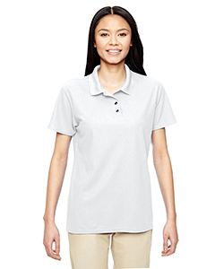 Gildan Ladies Performance 5.6 oz. Double Pique Polo
