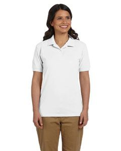 Gildan Ladies 6.8 oz. Pique Polo