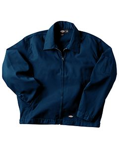 Dickies Drop Ship Men's 8 oz. Unlined Eisenhower Jacket