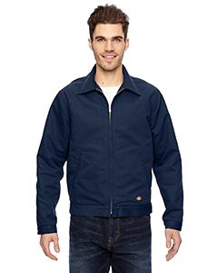 Dickies Men's 10 oz. Industrial Duck Jacket
