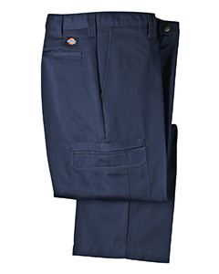 Dickies Drop Ship 8.5 oz. Industrial Cotton Cargo Pant