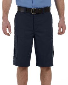 Dickies Men's 7.75 oz. Premium Industrial Cargo Short