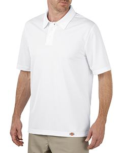 Dickies Drop Ship Unisex Industrial Performance Polo Without Pocket