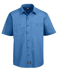 Dickies Men's 4.25 oz. MaxCool Premium Performance Work Shirt