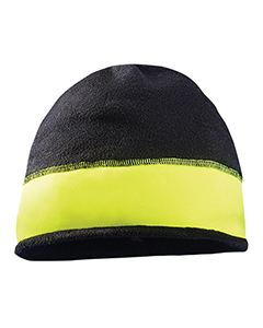 OccuNomix Unisex Reversible Fleece Beanie