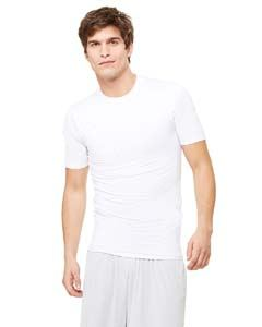 All Sport Men's Compression Short-Sleeve T-Shirt