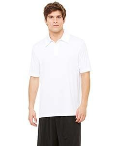 All Sport Unisex Performance Three-Button Polo