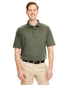 Harriton Adult Tactical Performance Polo