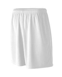 A4 Drop Ship Adult Cooling Performance Power Mesh Practice Short