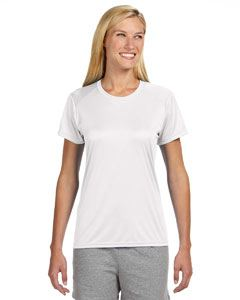 A4 Ladies Cooling Performance T-Shirt
