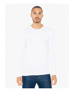 American Apparel Adult Thermal Long-Sleeve T-Shirt