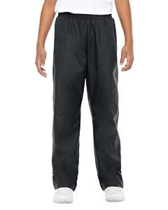 Team 365 Youth Conquest Athletic Woven Pant