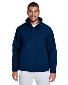 Team 365 Men's Guardian Insulated Soft Shell Jacket