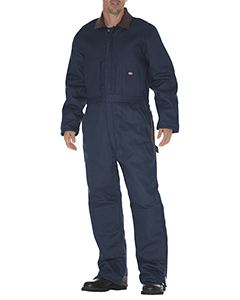 Dickies Drop Ship Unisex Duck Insulated Coverall