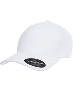 Flexfit Adult Delta X-Cap