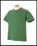 Youth 5.6 oz. Pigment-Dyed & Direct-Dyed Ringspun T-Shirt