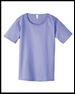 Ladies' 5.4 oz. Scoop Neck T-Shirt